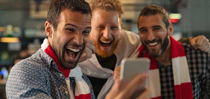 Le business des paris en ligne